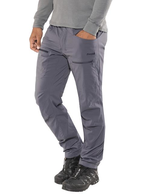 Ypperlig Bergans M's Utne Pants Night Blue/Dark Navy | Gode tilbud hos XC-24